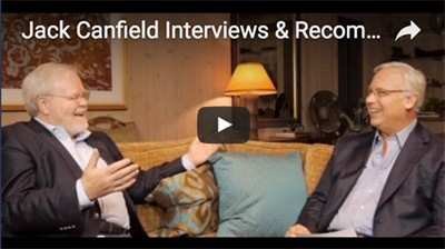 Jack Canfield interview